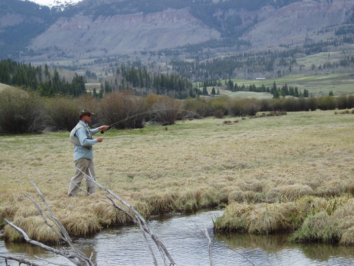 Fly Fishing Float Fishing Creeks Rivers And Lakes