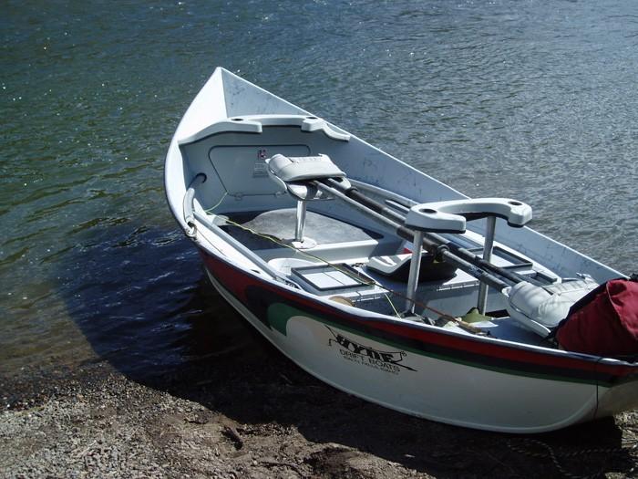 Fishing Boat - B4 Studio