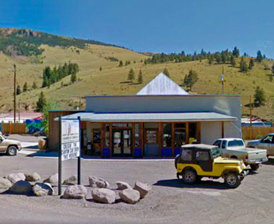 creede visitor center