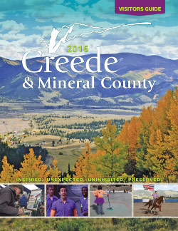 creede visitor guide 2016
