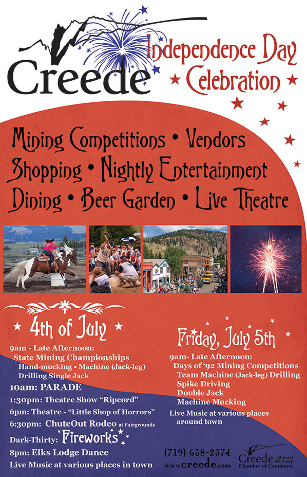 Independence Day Creede 2019 01