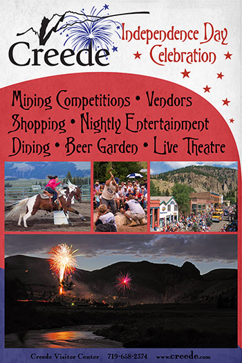 Independence Day Creede 2020 01