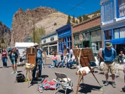 creede art festival memorial day 04