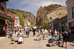 creede art festival memorial day 08