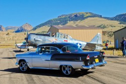 Creede CruisinCanyon Car Show 02
