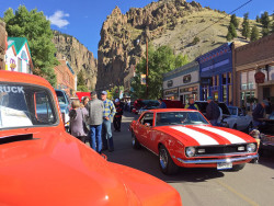 Creede CruisinCanyon Car Show B4StudioLLC 03