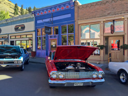 Creede CruisinCanyon Car Show B4StudioLLC 04