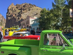 Creede CruisinCanyon Car Show B4StudioLLC 05