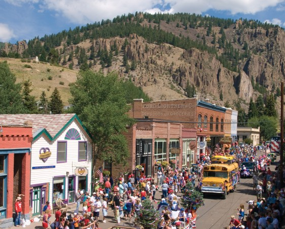 july 4th creede parade04