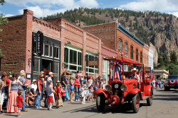july 4th creede parade06