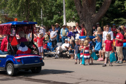 july 4th creede parade09