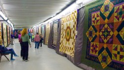 quilt show creede