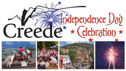 Independence Day Creede 2020 FacebookEvent