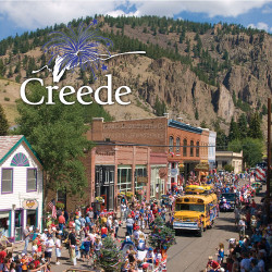 Independence Day Creede 2020 Instagram