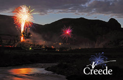 Independence Day Creede 2020 Website