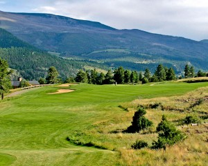 Rio Grande Golf Club in South Fork, Colorado