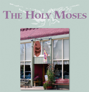 holymosescreedecom