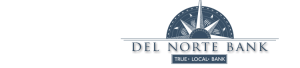 Del Norte Bank Logo